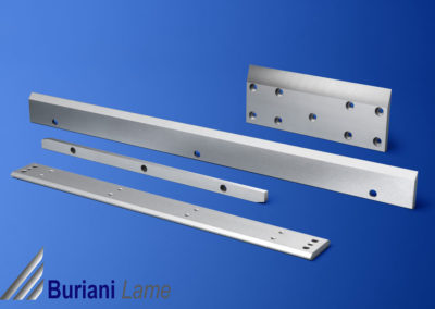 INDUSTRIAL BLADES FOR PACKAGING